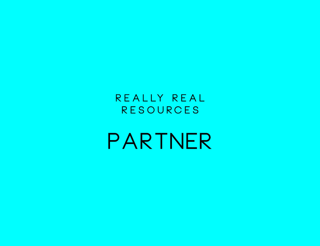 What is a Really Real Partner