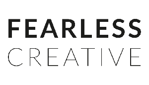 Really Real Resources stock photography image clients logo - Fearless Creative