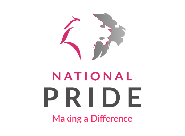 Really Real Resources stock photography image clients logo - National Pride 2