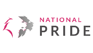 Really Real Resources stock photography image clients logo - National Pride
