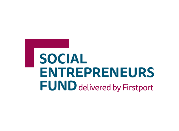 Really Real Resources stock photography image clients logo - Social Entrepreneurs Fund 2